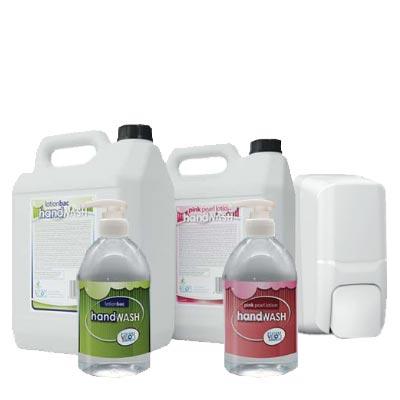 visioncare Liquid Hand Wash